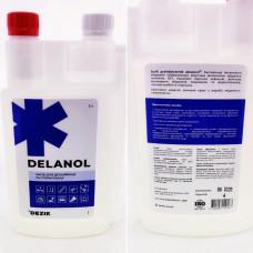 Delanol Концентрат для замачивания инструментов 1л