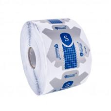 SALON Формы для наращивания ногтей (синие) 500 шт.