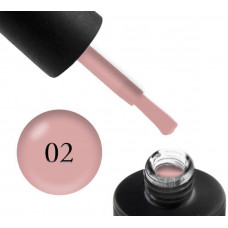 COUTURE COLOUR COVER RUBBER BASE COAT №2