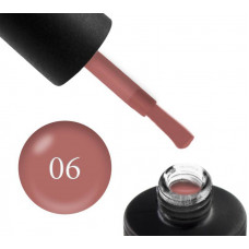 COUTURE COLOUR COVER RUBBER BASE COAT №6