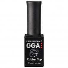 GGA Professional Rubber Top 10 мл