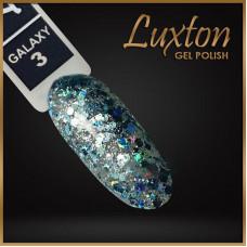 Luxton Гель лак Galaxy 03