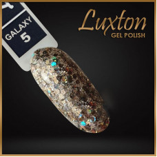 Luxton Гель лак Galaxy 05