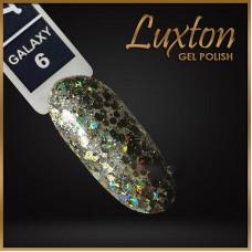 Luxton Гель лак Galaxy 06