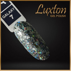 Luxton Гель лак Galaxy 07