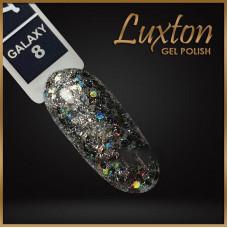 Luxton Гель лак Galaxy 08