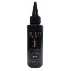 Milano Rubber Top Gel 120ml