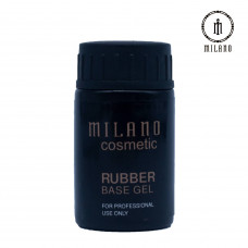 Milano Rubber Base Gel 14ml