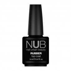 NUB Rubber Top Coat