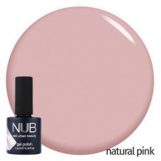 NUB MAYBE FRENCH NATURAL PINK