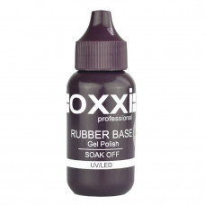 OXXI Professional Rubber Base 30 мл