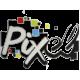 Pixel Камуфлирующие базы