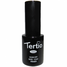 Tertio Rubber Base coat 10 мл