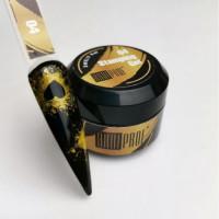 ANDI Гель-краска для стемпинга (золото)