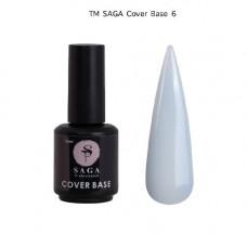 Saga cover base Elastic 06