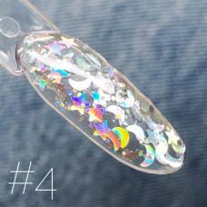 SAGA Galaxy Glitter 4