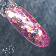 SAGA Galaxy Glitter 8