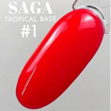 Saga Tropical base 1