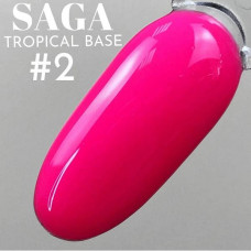 Saga Tropical base 2