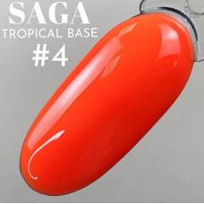 Saga Tropical base 4