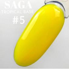 Saga Tropical base 5