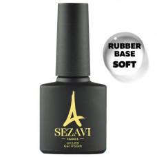 Sezavi Rubber Base SOFT
